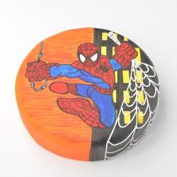 Tort człowiek pająk