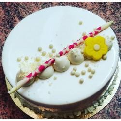 Tort Blanca