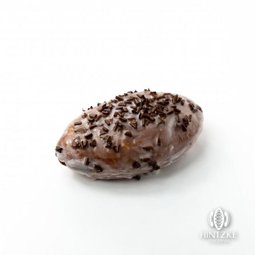 Pączek czekoladowy